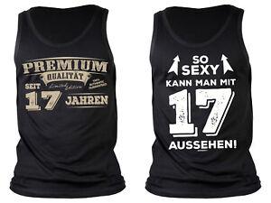 50 Jahre Top Träger T-Shirt zum 50.Geburtstag Coole Sprüche Geburtstag 50