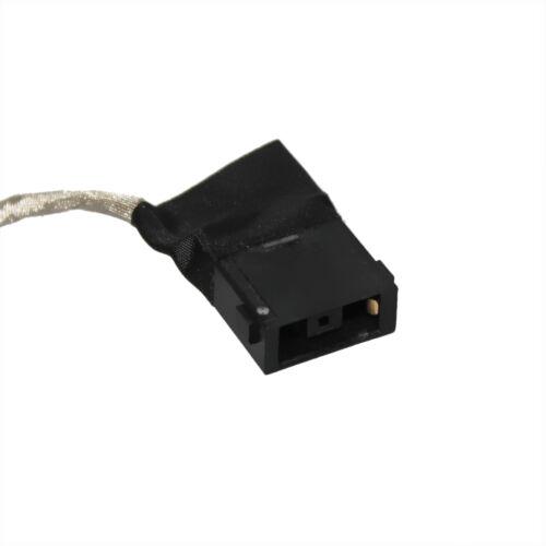 "DC JACK CABLE NEW Lenovo Flex 2 15 15D 20405 15.6/"" 450.00Z07.0011 450.00Z07.0001"