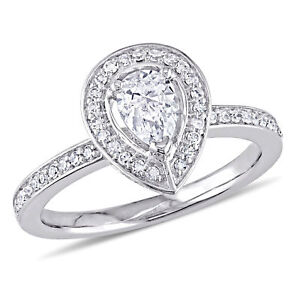 Amour-5-8-CT-TW-Pear-and-Round-Diamond-Halo-Ring-in-14k-White-Gold