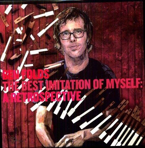 Ben Folds - Best Imitation of Myself: A Retrospective [New Vinyl]