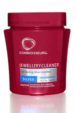 Connoisseurs Jewellery (Jewelry) Cleaner Dip for Cleaning Silver
