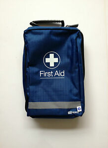 Image Is Loading Empty First Aid Bag With Compartments Extra Large