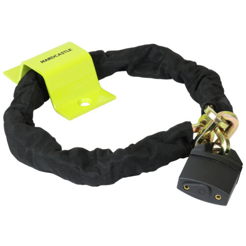 THATCHAM APPROVED 1.8M 180CM CHAIN LOCK MOTORBIKE MOTORCYCLE CATEGORY 3 SECURITY