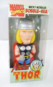 Marvel-Comics-Avengers-Thor-Bobblehead-Wacky-Funko-ca-15-5cm-L