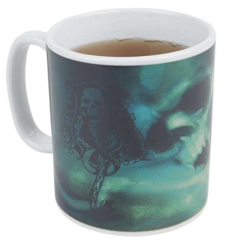 HARRY POTTER DARK LORD HEAT CHANGING OFFICIAL MUG COFFEE CUP NEW GIFT BOX