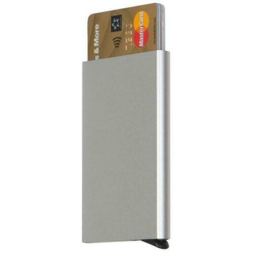 RFID Geldbörse Wallet Geldbeutel Kreditkartenetui Schutzhülle EC Kartenhülle NEU