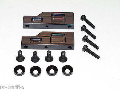 Ben Informato Tkr5406 Tekno Rc Nt48.3 Nitro Truggy Supporti Motore