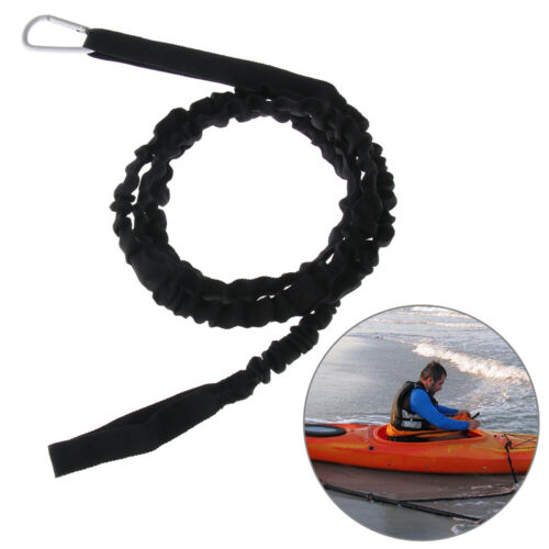 Oar Kayak Leash Fishing Belt Safety Lanyard Paddle Rope Boat Accessories