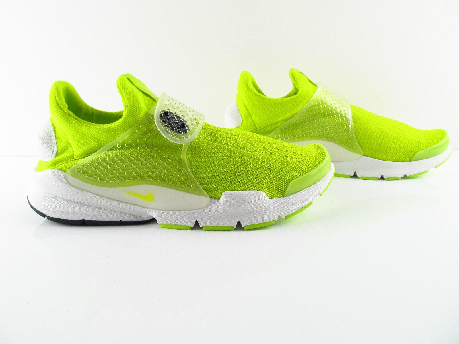 Nike Neon Sock Dart sp nikelab Neon Nike Amarillo voltios Summit Blanco us_13 101a16