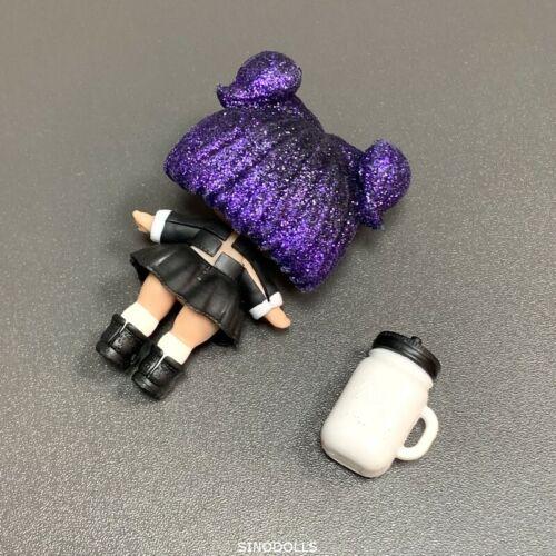 Ultra Rare LOL Surprise Doll Glitter DUSK Sparkle Series 1 Giocattoli