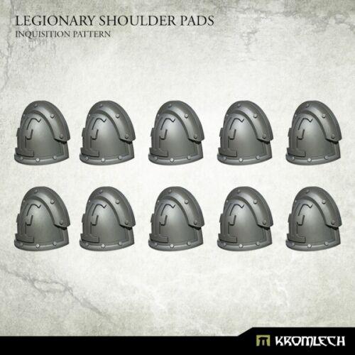 Kromlech Entièrement neuf dans sa boîte Légionnaire épaulettes Inquisition Pattern KRCB 231 10
