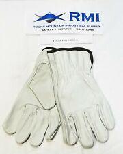 Tillman 1436 Cowhide Leather Driver Gloves L