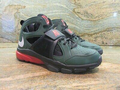 2010 Nike Zoom Huarache TR MID SZ 9