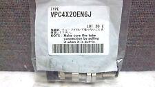 Pisco Pneumatics Vacuum Pad Filter Vpc4x20en6j New Vpc4x20en6j