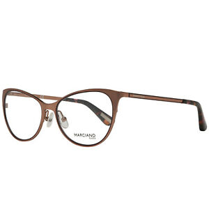 GUESS-by-MARCIANO-Damen-Brille-Bronze