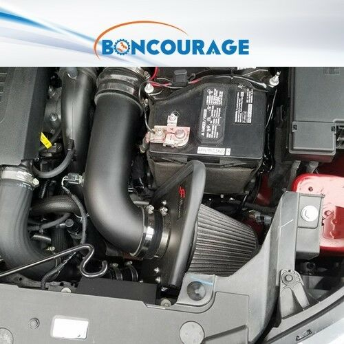 2011-2017 FORD TAURUS SHO 3.5L 3.5 V6 Turbo AF DYNAMIC AIR INTAKE HEATSHIELD KIT