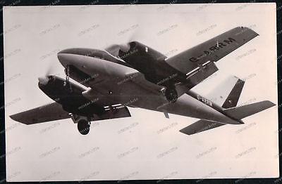 Hearty Foto-ak-7.beagle-b-206-england-flugzeug-airplane-2 Ansichtskarten