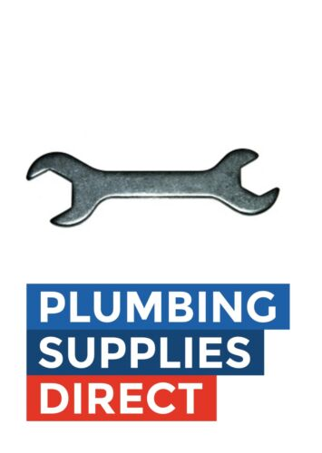 * Todays Tools 15mm x 22mm Compression Fitting Spanner TT1522 Plumbing
