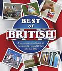 Best of British by Bonnier Books Ltd (Hardback, 2008)