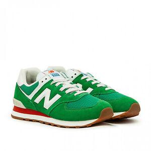 New Balance ML574HE2 Sneaker Freizeitschuhe Laufschuhe Sportschuhe Neu 41.5 - 44