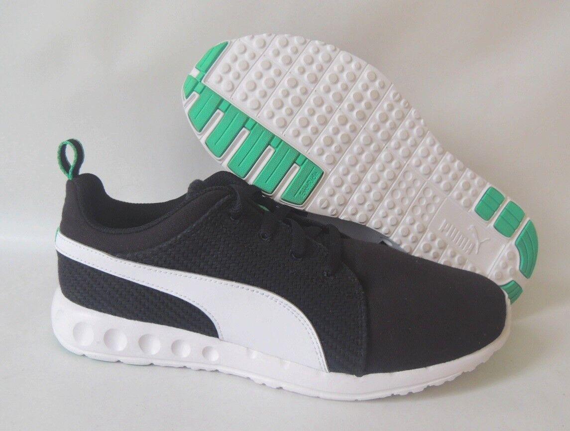 NEU Puma Carson Runner CV Größe 40,5 40,5 40,5 Laufschuhe Running Schuhe 189298-03 621584