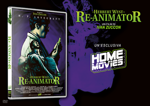 Re-Animator-Herbert-West-DVD-I-Zuccon-Home-Movies