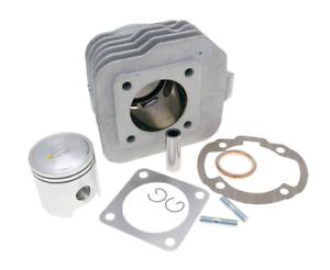Airsal-46mm-Cylinder-Kit-AF05-Honda-2Stroke-ELITE-AERO-50-KYMCO-DJ50-Fever-DD50