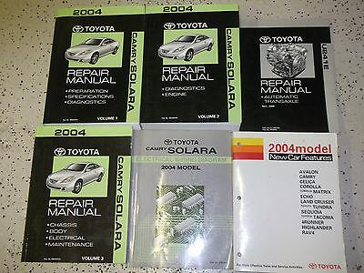 Calaméo - 2002-2006 Toyota Camry Service Repair Manual ...
