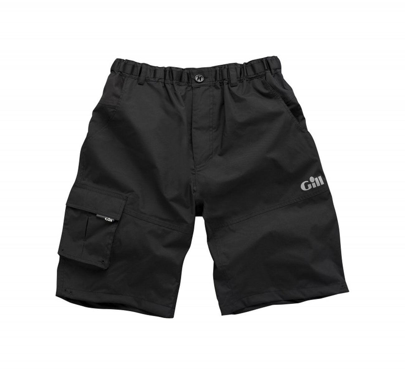 Gill kurze atmungsaktive Unisex Segelhose wasserdichte atmungsaktive kurze Shorts für Wassersport 47f749