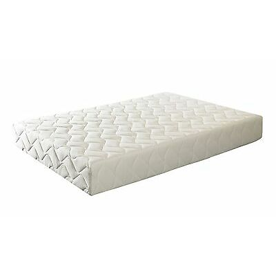 "brand new cheap 3ft single 4ft6 double 5ft king reflex memory foam mattress 6"""