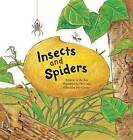 Insects and Spiders: Insects and Spiders by Bo Rin (Paperback / softback, 2015)