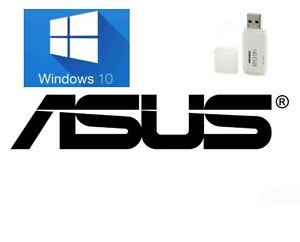 asus windows 10 recovery usb