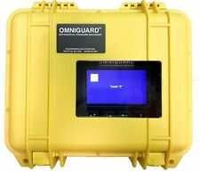 OMNIGUARD 5 DIFFERENTIAL NEGATIVE PRESSURE RECORDER NEW IN BOX  WITH WARRANTY