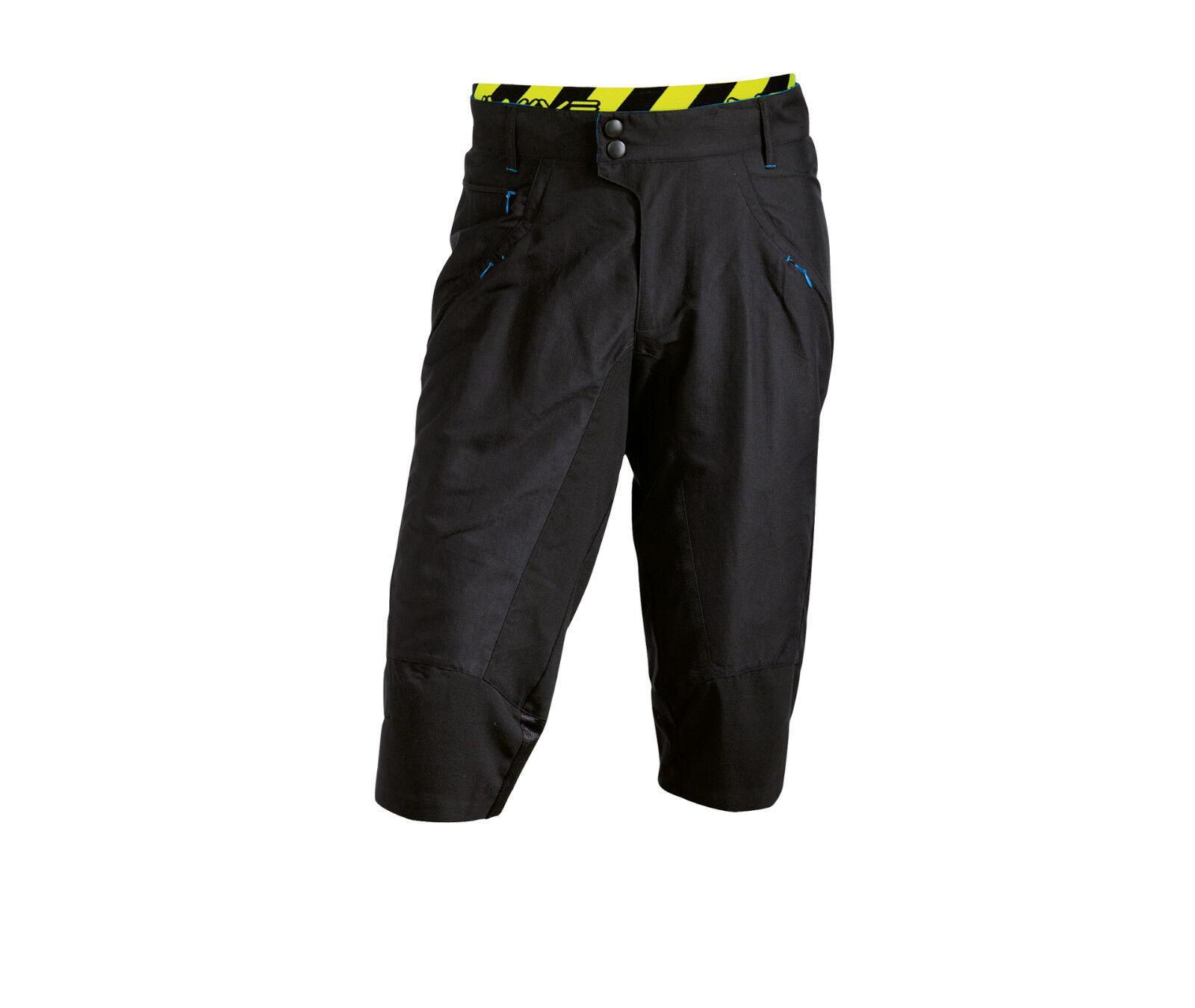 Pantaloncino NORTHWAVE Mod.ROCKER BolsoGY Color negro  SHORTS NORTHWAVE ROCKER  con 60% de descuento