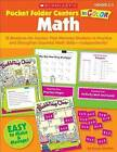 Pocket-Folder Centers in Color: Math, Grades 2-3: 12 Ready-To-Go Centers That Motivate Students to Practice and Strengthen Essential Math Skills-Independently! by Karen Shelton (Paperback / softback, 2010)