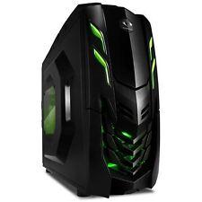 ♚High End Gamer PC AMD FX 8350 8 x 4.20GHz GTX 1070 32GB RAM 2TB HDD USB Win10 ♚