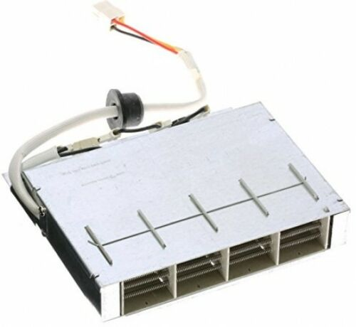 Heater Element With Thermostats For Candy GCC580NB80 Tumble Dryer 2100W