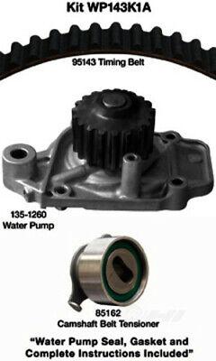 Dayco WP143K1AS Water Pump Kit