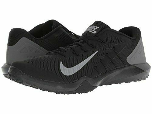 Nike Retaliation TR 2 Men's Training Training Training shoes AA7063 010 Black Metallic Cool Grey 06f60a