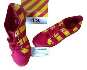 NEW shoes superga Football Serie An Inter Rome Juve Calcio Parma ...