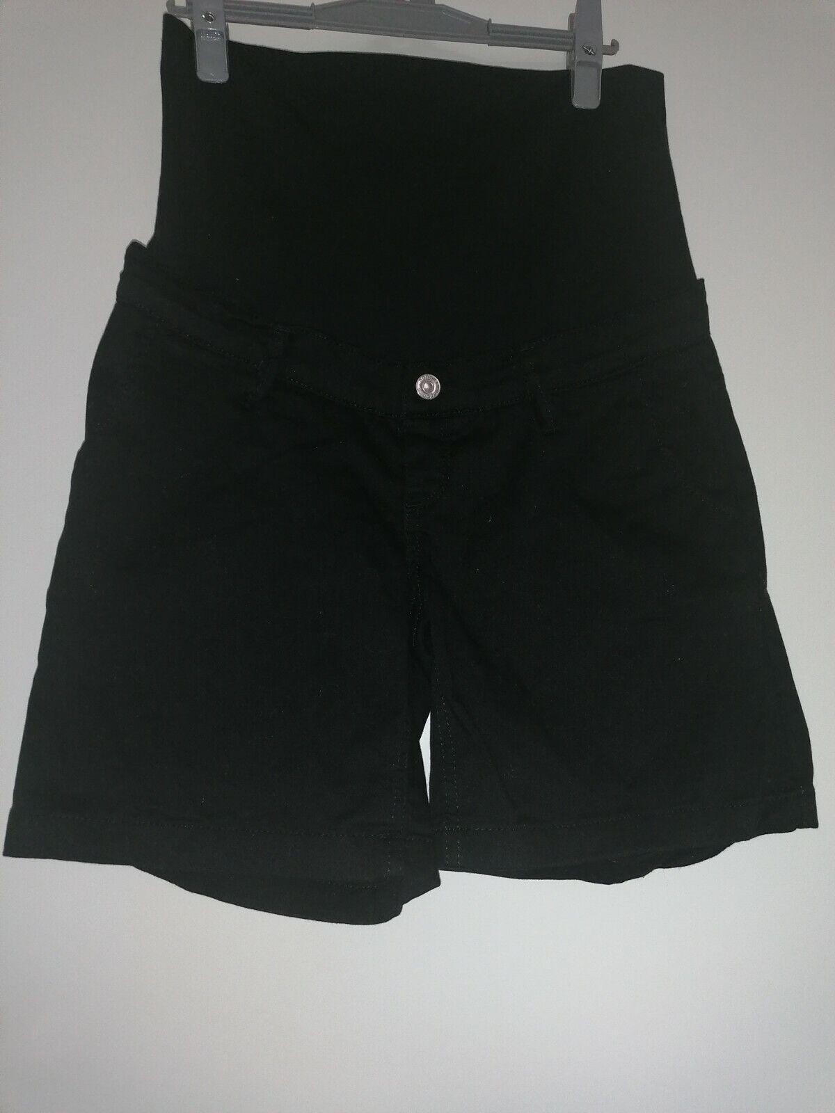Shorts Noppies schwarz Größe S
