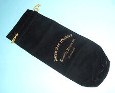 Pappy Van Winkle 23 Year Black Velvet Bag No Bottle Extremely Rare