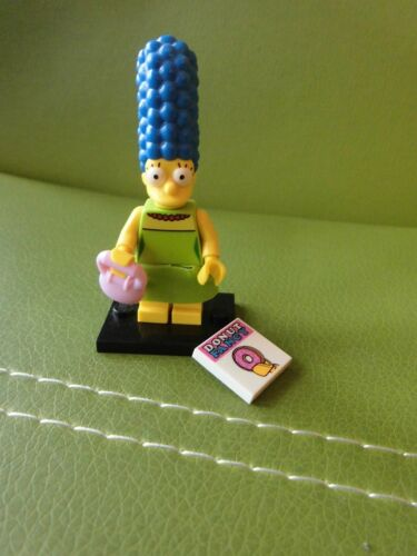 LEGO Minifigur The Simpsons 2 3 Serie Figur Nr