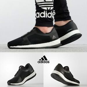 pretty nice 2681e 7bea9 Image is loading Adidas-Women-039-s-Pureboost-x-Trainer-ZIP-
