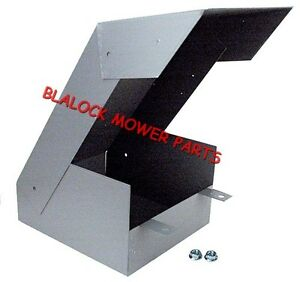 11707 Wall Grit Collector For Rbg 712 Ebay