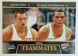 2008 Press Pass #56 Russell Westbrook REFLECTORS RC - Qty - Best Price on Ebay!