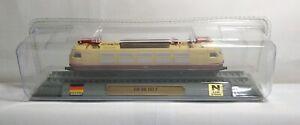 Del-prado-1-160-escala-Diecast-Locomotora-DB-BR-103-1-Alemania-Sellado