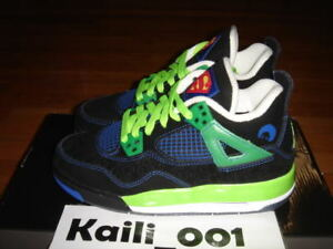 f23408c8091037 Image is loading Nike-Air-Jordan-4-IV-Retro-GS-DB-
