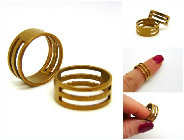 1 - Jump Ring Opening Closing Tool Beads Jewellery Craft Easy To Use E130