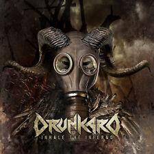 DRUNKARD - Inhale The Inferno